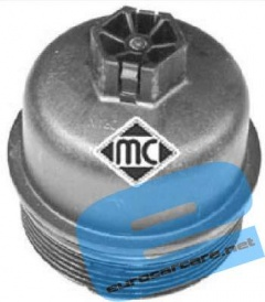 ECC1103L7 - Oil Filter Cover