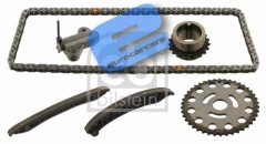 ECC130C11053R - Timing Chain Kit
