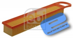 ECC1444RJ - Air Filter Element