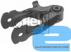 ECC180671 - Engine Mounting Yoke Rear
