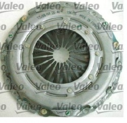 ECC205233 - Clutch Kit