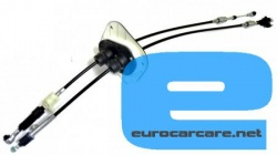 ECC2444V7 - Gear Shift Cable Set