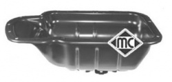 ECC301L5 - Steel Oil Sump Pan