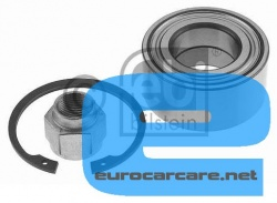 ECC335032 - Front Wheel Bearing Kit