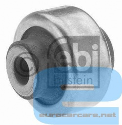 ECC352376 - Wishbone Bush Front
