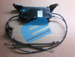 ECC360101216R - Handbrake Unit