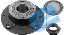 ECC374828 - Rear Wheel Bearing