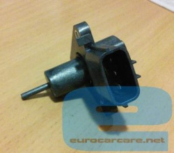 ECC375P0 - Turbo Actuator Position Sensor Only
