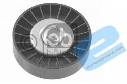 ECC46547566 - Auxiliary Belt Pulley
