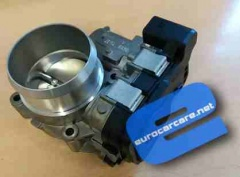 504134412 - Motorised Throttle Body