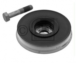 ECC515V6 - Auxiliary Belt Crank Pulley - Berlingo C5 C8 307 406 +