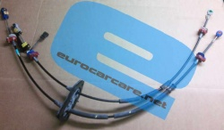 ECC55230236 - Gear Shift Cable Set