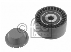 ECC5751C9 - Auxiliary Fan Belt Idler Wheel