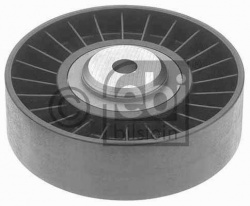 ECC60602136 - Auxiliary Fan Belt Jockey Wheel