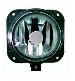 ECC6205W4 - Front Fog Lamp Left or Right