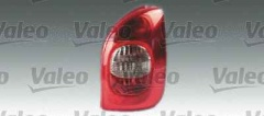 ECC6350N0 - Rear Lamp Left