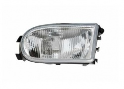 ECC7701040680 - Front Fog Lamp Left