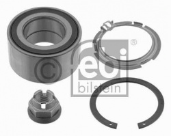 ECC7701207677 - Wheel Bearing Kit Front