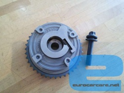 ECC805K2 - Camshaft Dephaser Pulley Exhaust