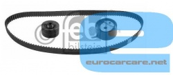 ECC831T4 - Cam Timing Belt Kit