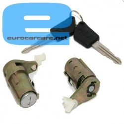 ECC9170R4 - Door Lock Barrel and Keys
