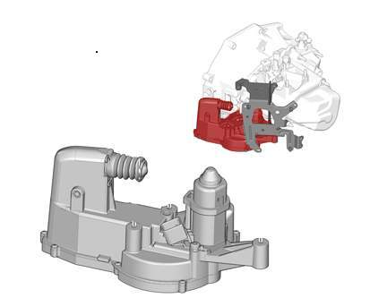 citroen c2 manual gearbox problems
