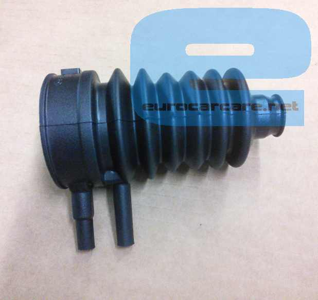 527264 gaiter for rear suspension ram. Black Bedroom Furniture Sets. Home Design Ideas