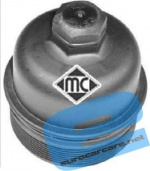ECC1103K4 - Oil Filter Cover