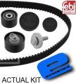 ECC130C11321R - Cam Timing Belt Kit