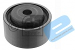 ECC46554826 - Auxiliary Belt Pulley