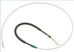 ECC4745R5 - Hand Brake Cable Left or Right