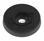 ECC515V7 - Auxiliary Belt Pulley