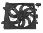 ECC51887780 - Cooling Fan & Cowl Assembly