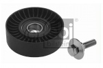 ECC575160 - Auxilliary Belt Idler Wheel