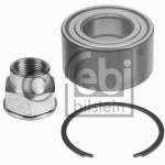 ECC5890991 - Wheel Bearing Front