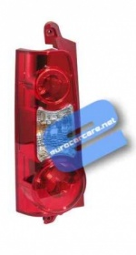 ECC6350FJ - Rear Lamp Left