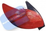 ECC6350K4 - Rear Lamp Left