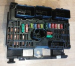 ECC6500CK - Engine Fuse Box