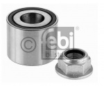 ECC7701205596 - Wheel Bearing Rear - Renault