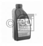 ECCCIT8403 - DOT4 Brake Fluid - 1 Litre