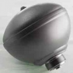 ECC527267 - Suspension Sphere Rear