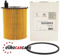 ECC1109AY - Oil Filter