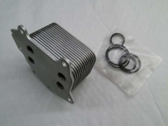 ECC1103L1 - Oil Cooler