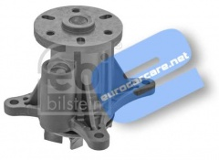 ECC1201G6 - Water Pump