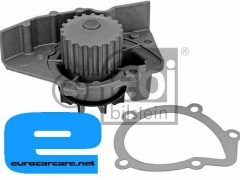 ECC1201A4 - Water Pump