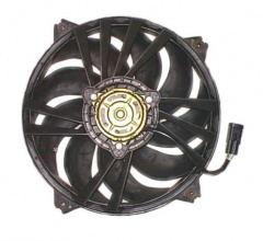 ECC1253A4 - Radiator Cooling Fan