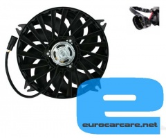 ECC1253A6 - Radiator Cooling Fan