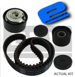 ECC130C19656R - Cam Timing Belt Kit