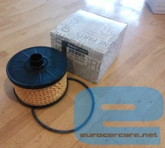 ECC152095084R - Oil Filter Element