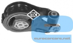 ECC1806A0 - Rear Engine Mount Yoke & Bush Kit